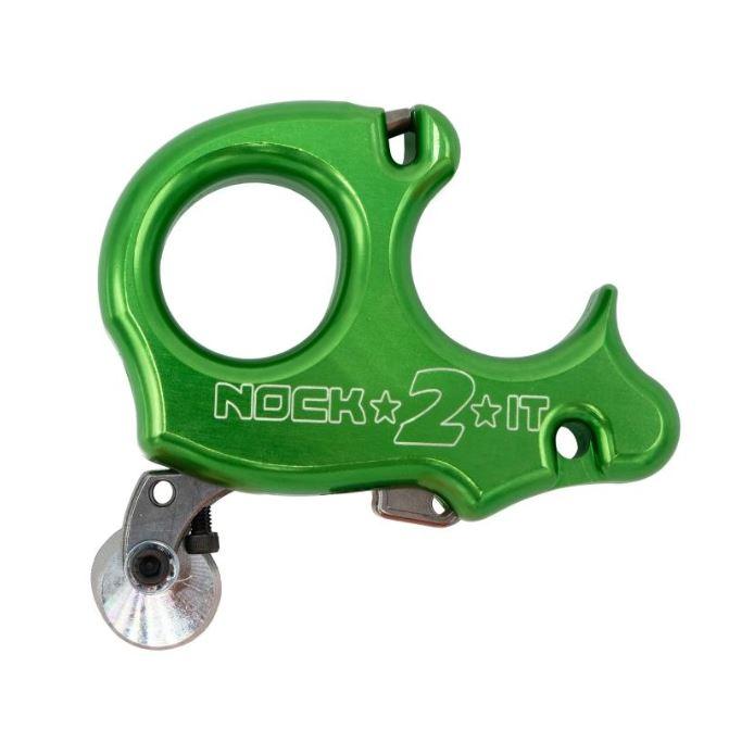 Nock 2 It Custom Release