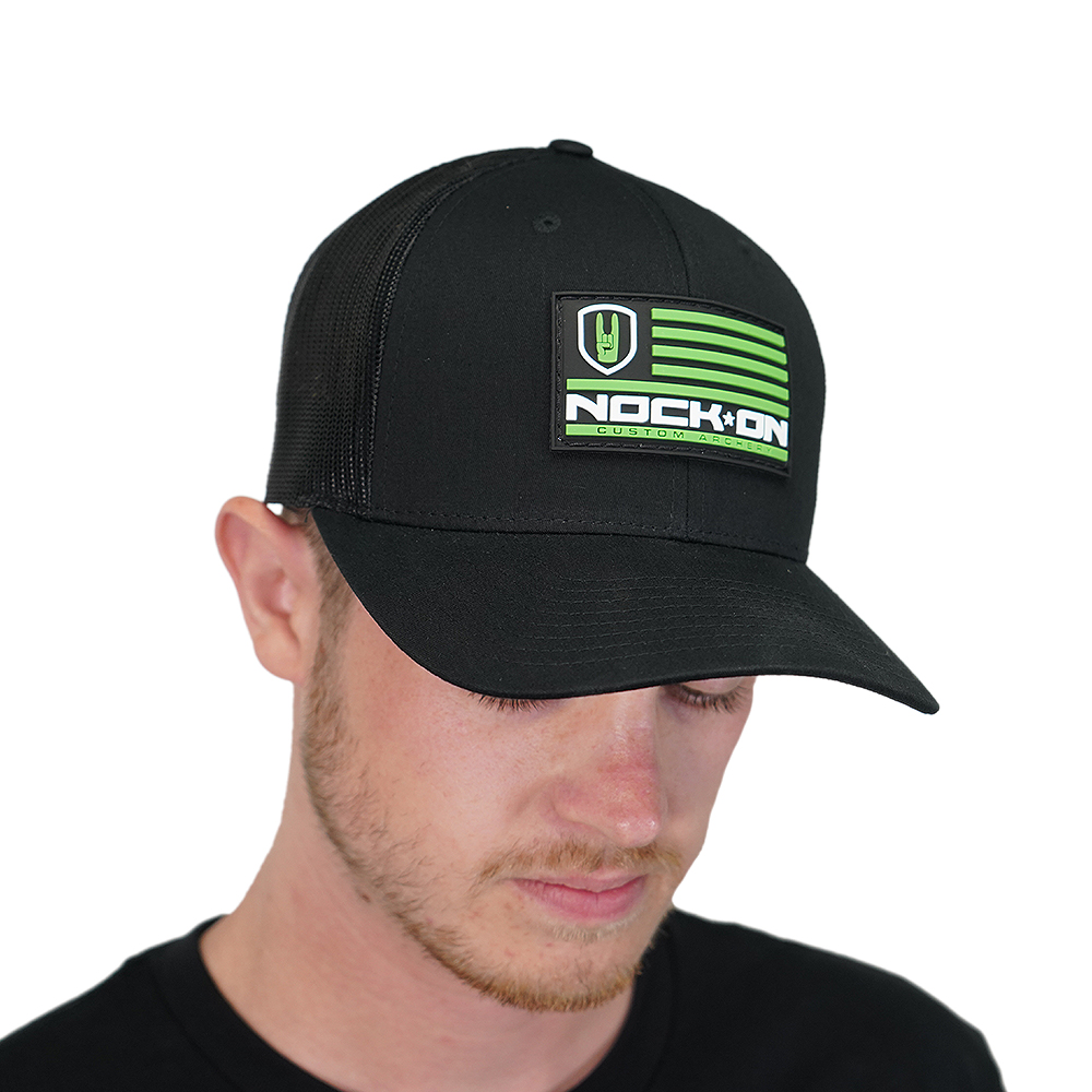 Nock On Nation Hat